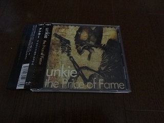 unkie『the Price of Fame』.jpg
